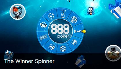 888poker Offers