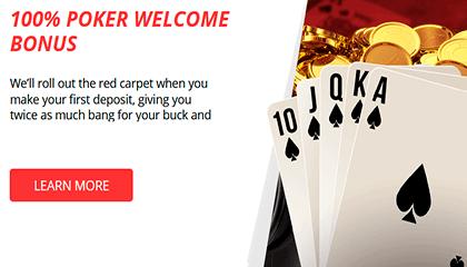 BetOnline Poker Offers