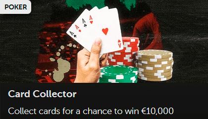 Betsafe Poker Offers