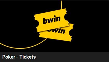Bwin Poker Offers