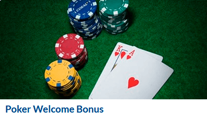 Coral Poker Offers