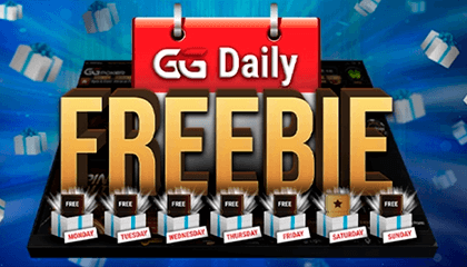 GGpoker Offers