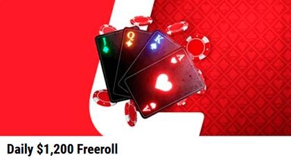 Ladbrokes Poker Offers