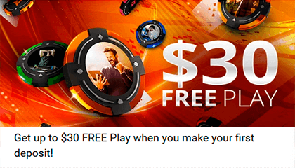 PartyPoker Offers